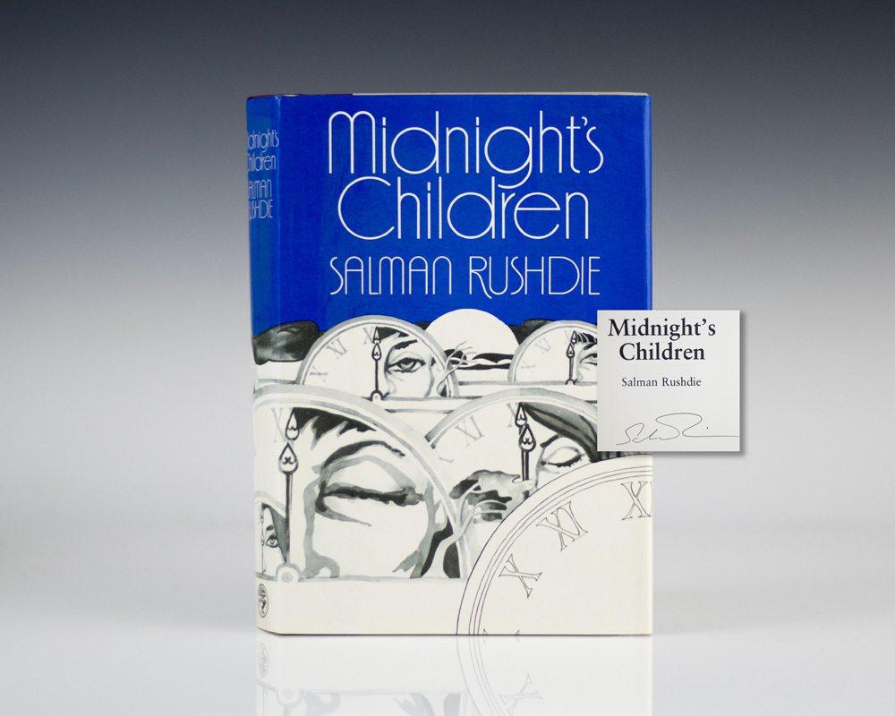 Midnight's Children.