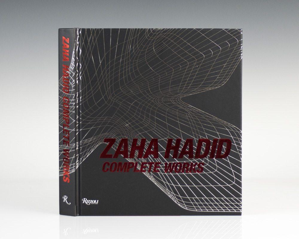 Zaha Hadid: Complete Works.