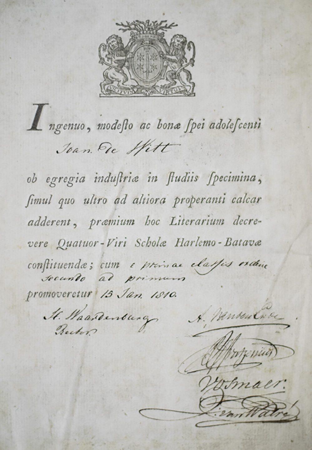 Lexicon Latino-Belgicum Auctorum Classicorum.