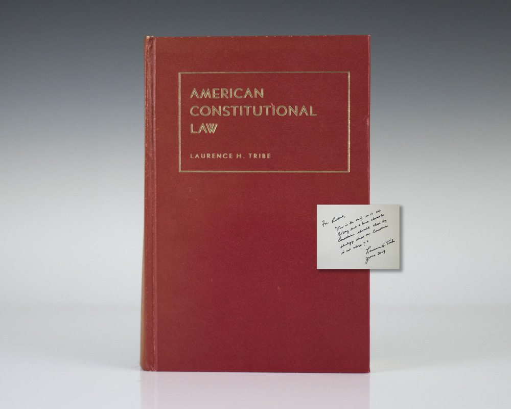 American Constitutional Law.
