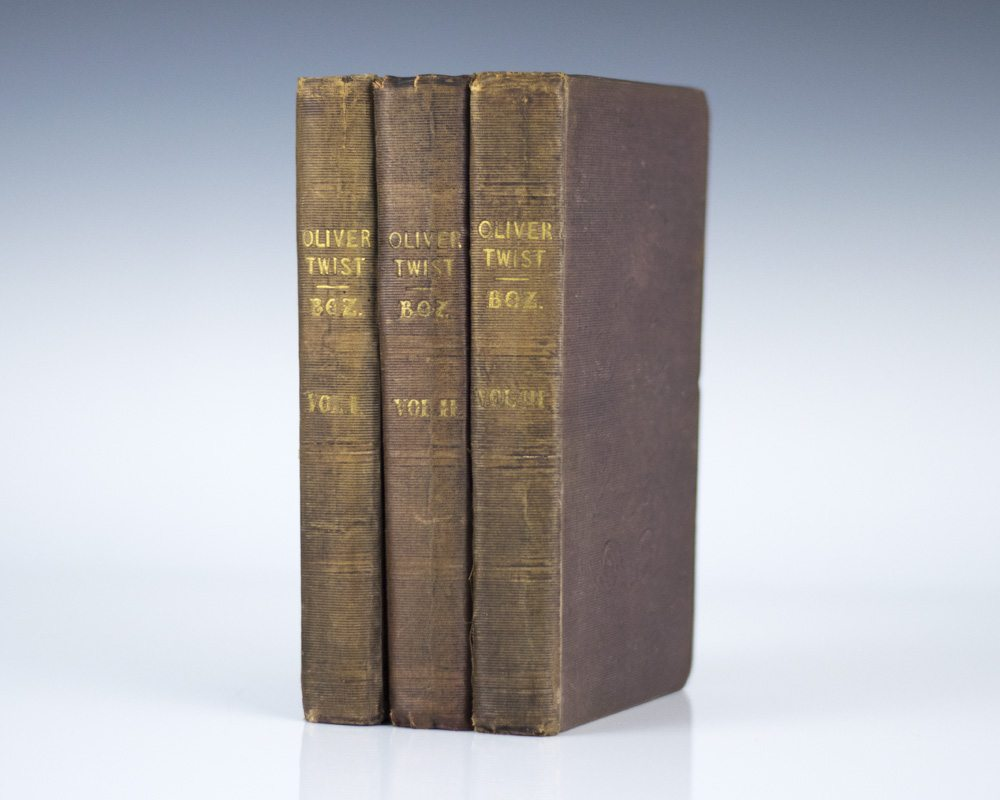 oliver twist by charles dickens After reading a part of oliver twist and after watch the short documentary on charles dickens, it is easy to say that he can be identified as a realist writer.