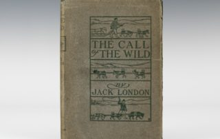 The Adventurous Life and Works of Jack London