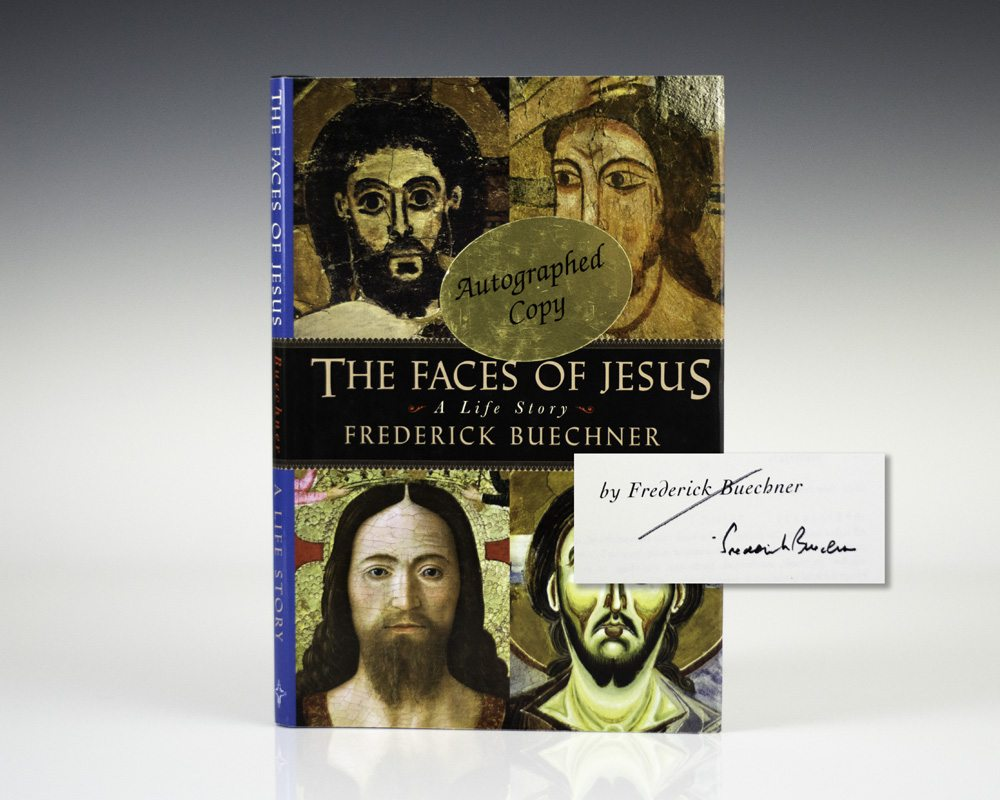 The Faces of Jesus: A Life Story.