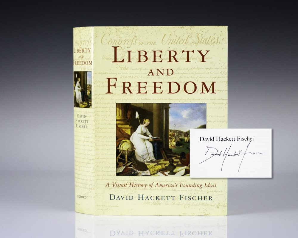 Liberty And Freedom.