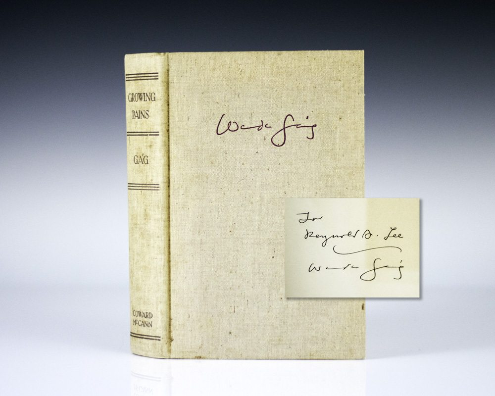 Growing Pains Diaries and Drawings Over the Years 1908-1917.