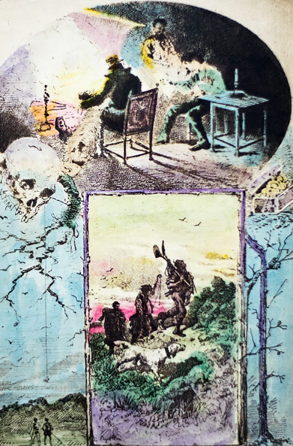 a history of edgar allan poes work By 1831, poe had published three collections of his poems, with little financial  and only minor critical success  source: edgar allan poe society of baltimore.