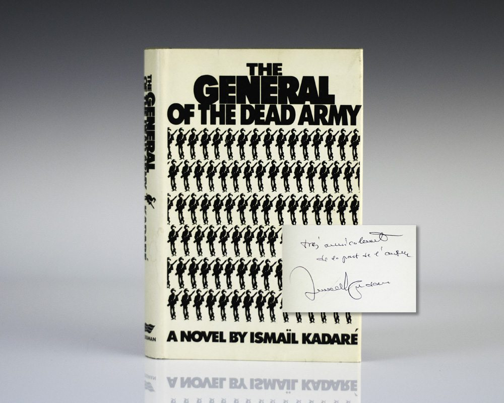 The General of the Dead Army.