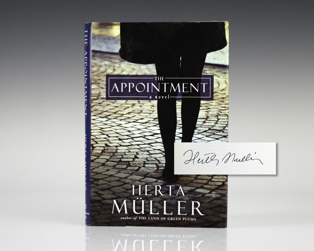 The Appointment.