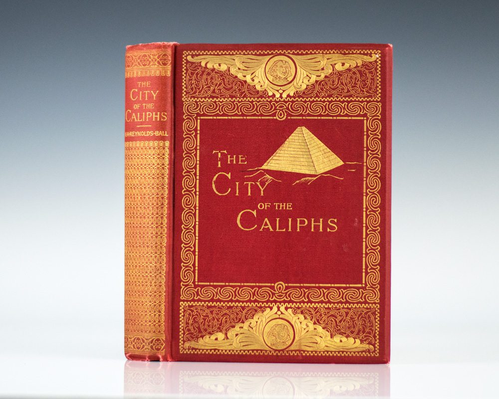 The City of Caliphs.