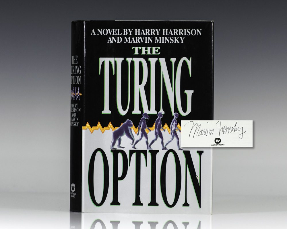 The Turing Option.