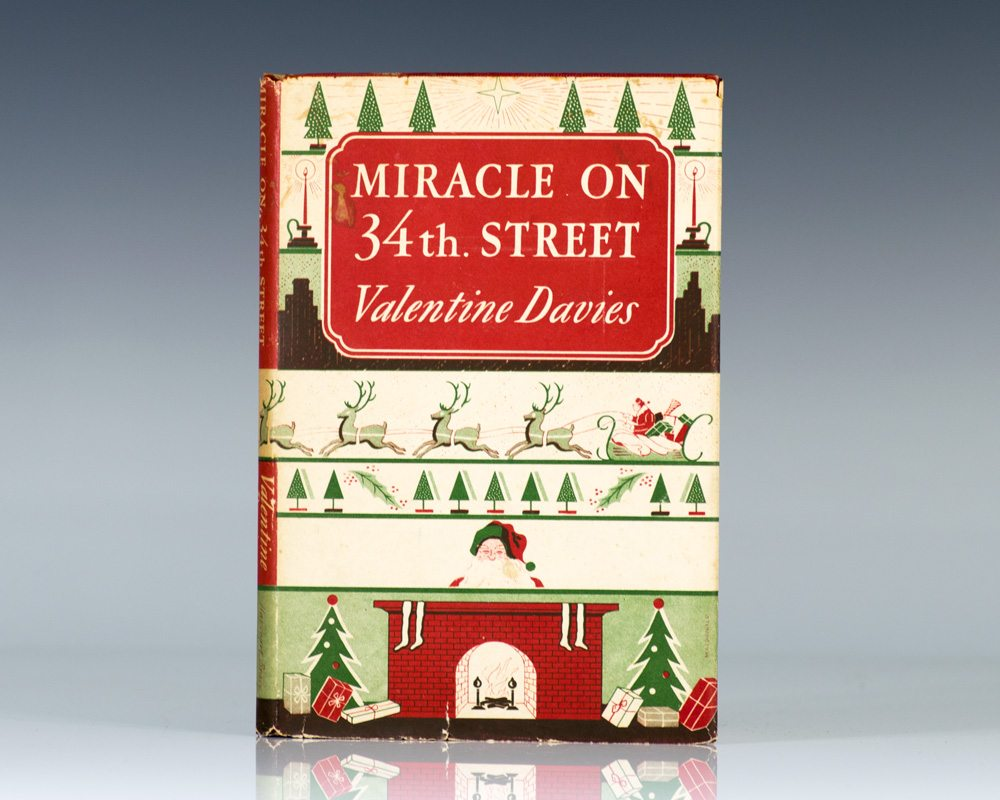 Miracle On 34th. Street.