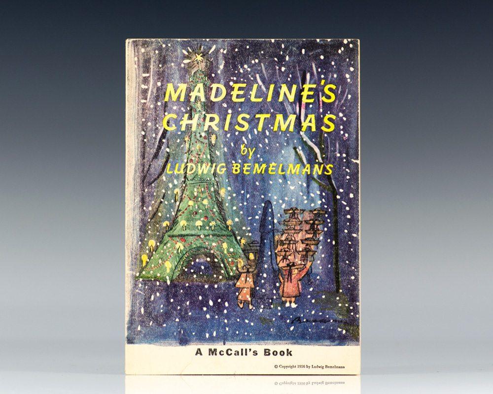 Madeline's Christmas.
