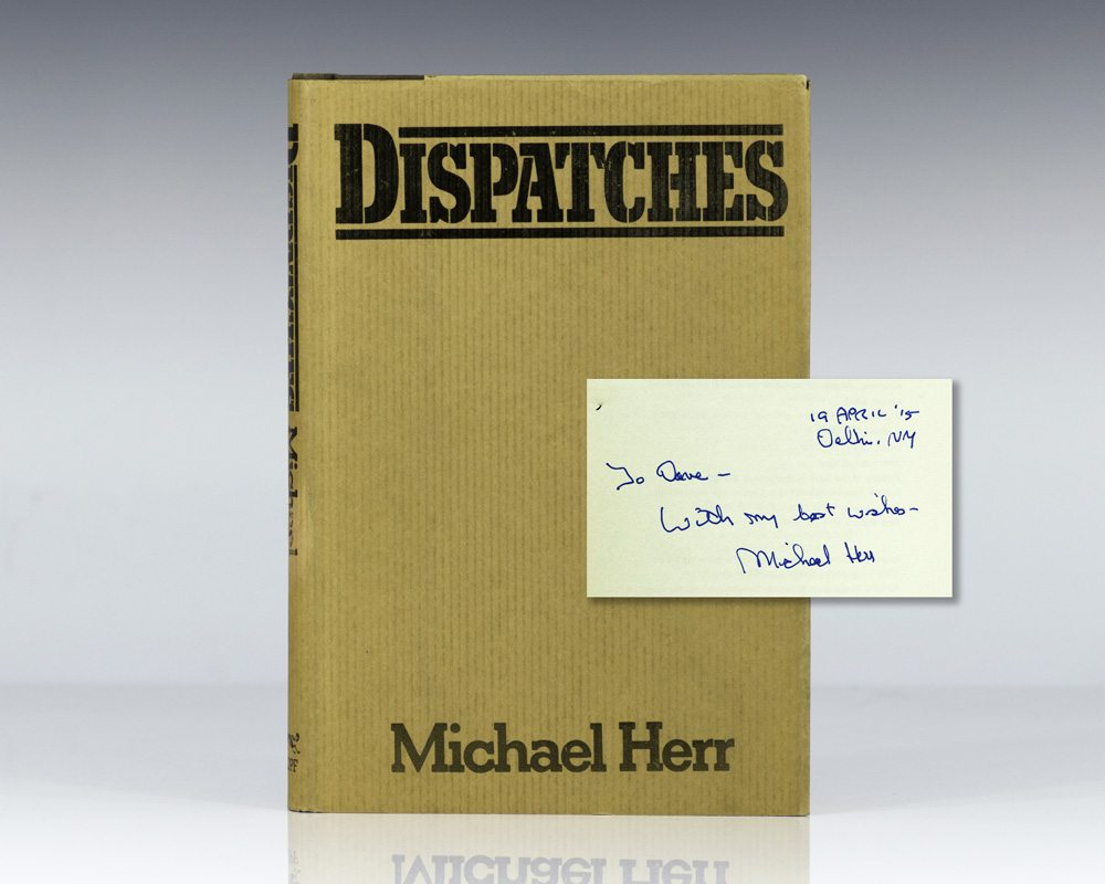 analysis review book dispatches michal herr Dispatches book michael herr  - golosa russian student manual pharmaceutical analysis by  solution electrical engineering hambley 5th solutions chapter review.