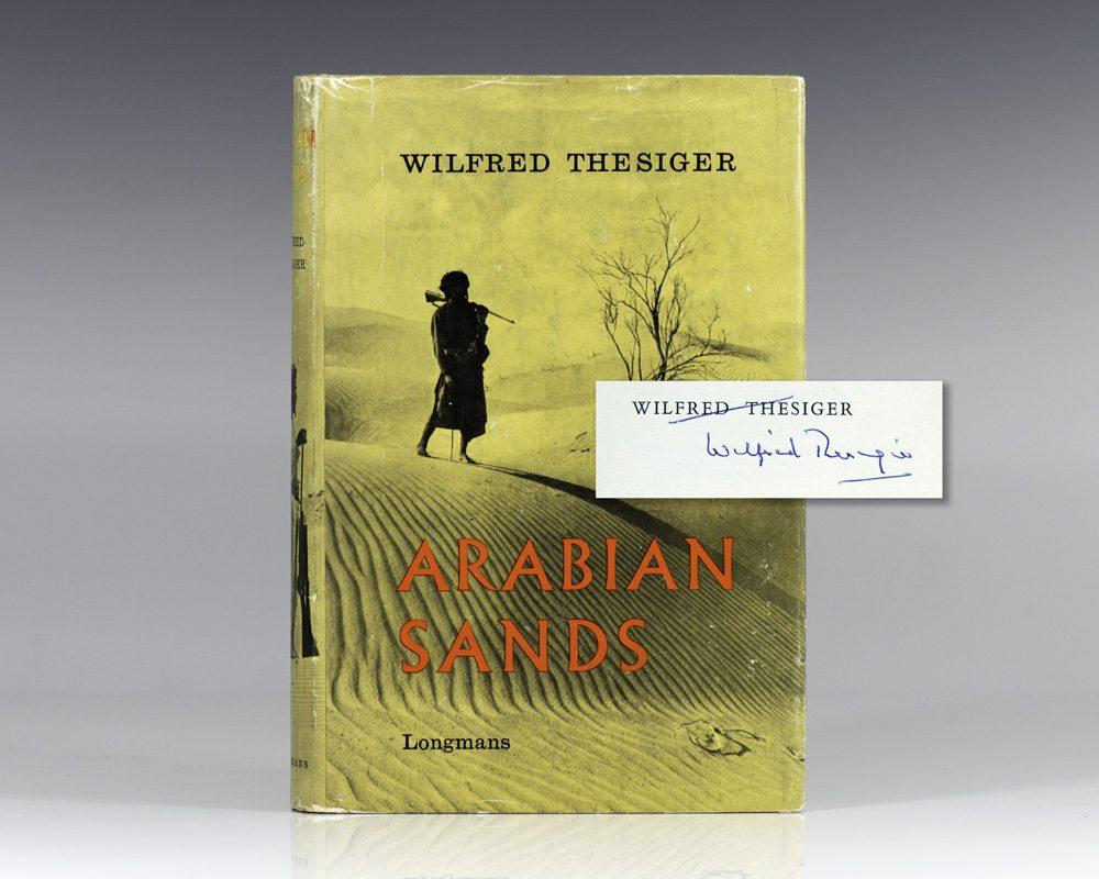 Arabian Sands.
