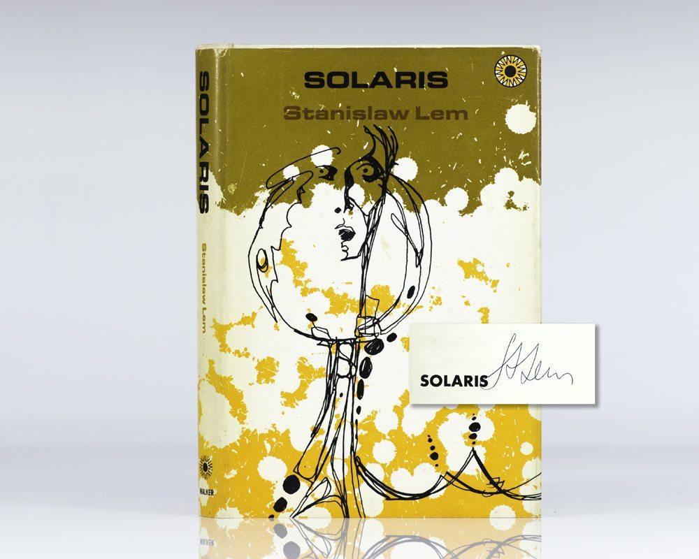 Solaris.