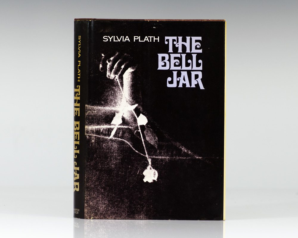 the bell jar by sylvia plath The bangles did their take on sylvia plath's bell jar, with this song: plath's life began to take on a more stable, if not fairytale-like arc, studying at cambridge on a fulbright scholarship, meeting and marrying fellow poet ted hughes, publishing a well-received collection of poems, and giving birth to two children.