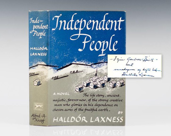 Independent People.