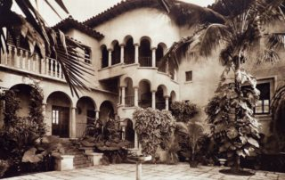 The Florida Architecture of Addison Mizner