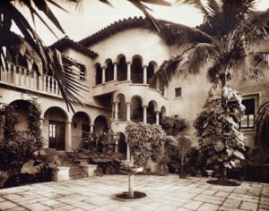 The Florida Architecture of Addison Mizner