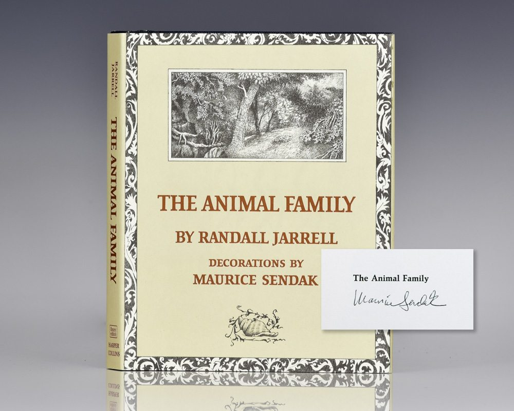 The Animal Family.