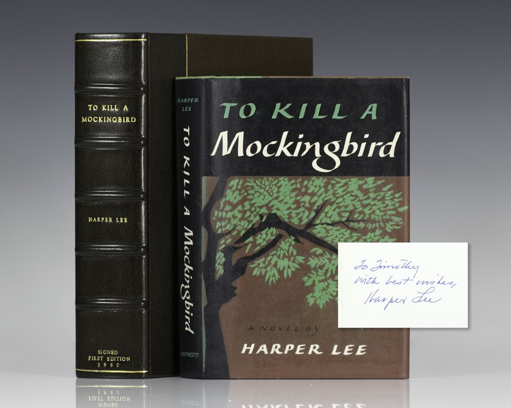 to kill a mockingbid The first time i read to kill a mockingbird was as a student in the 8th grade memories are tricky, but as i recall we never talked about the title, or much else, in the book memories are tricky, but as i recall we never talked about the title, or much else, in the book.