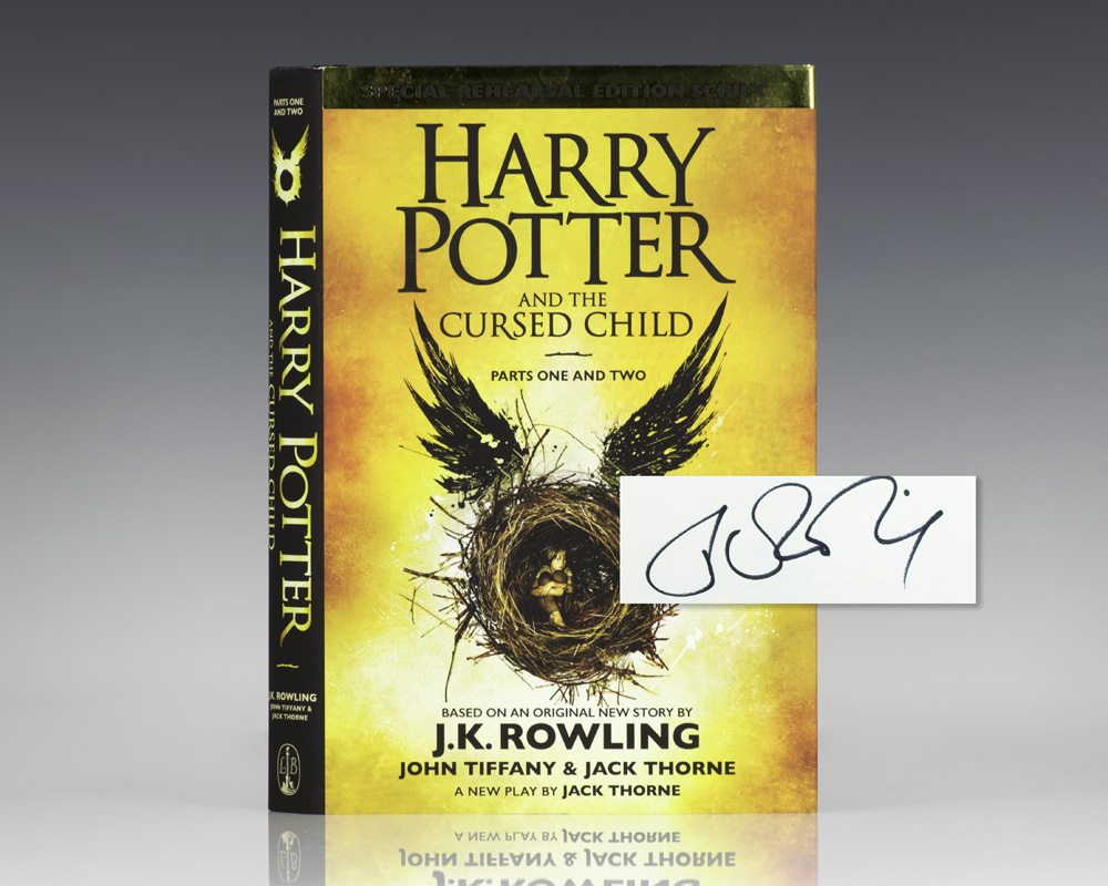 harry potter and the cursed child script pdf