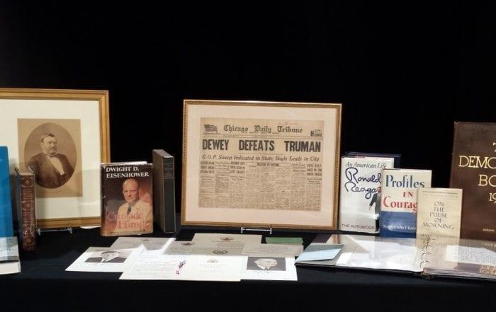 rare-presidential-inauguration-books-memorabilia