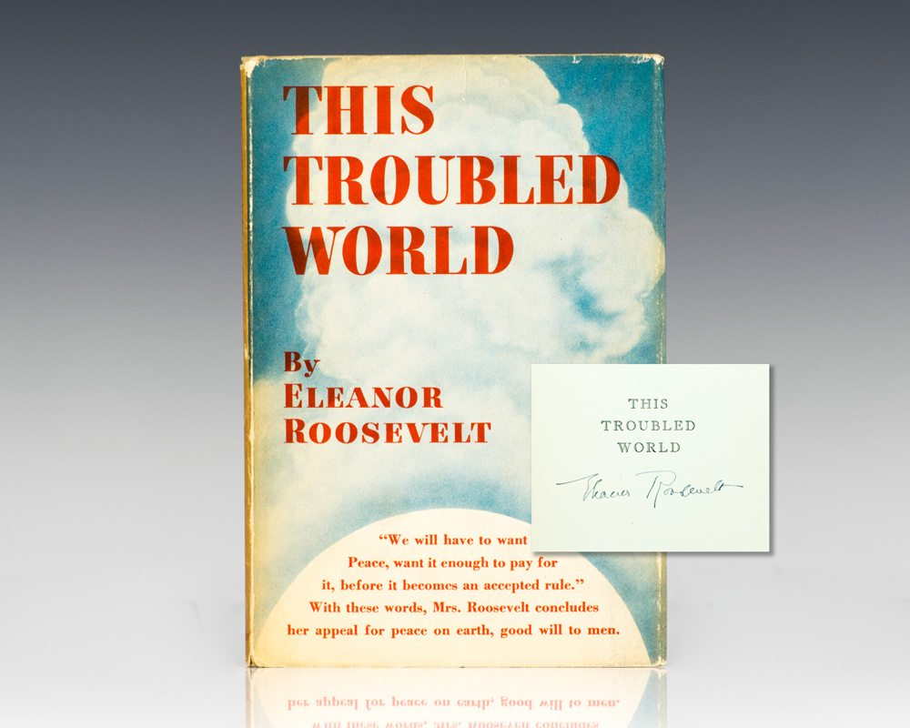 This Troubled World.