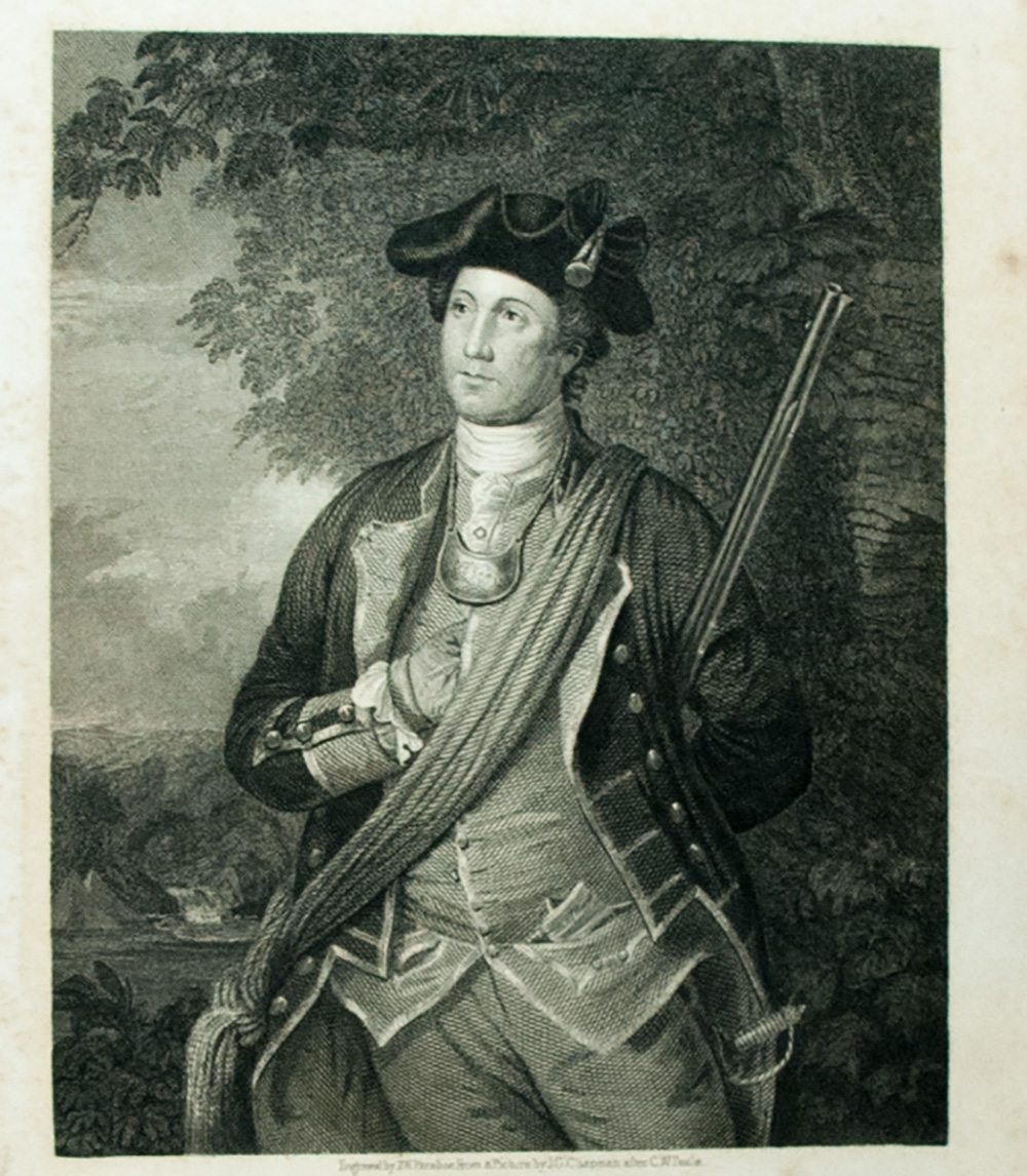 writings of george washington Sparks' herculean historical productions included not only the writing of george  washington (12 volumes) but also benjamin franklin (10 volumes) and.
