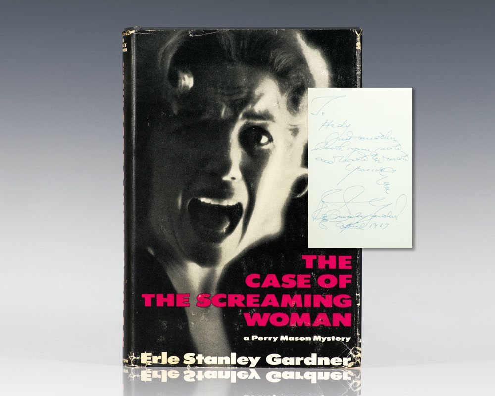 The Case of the Screaming Woman.