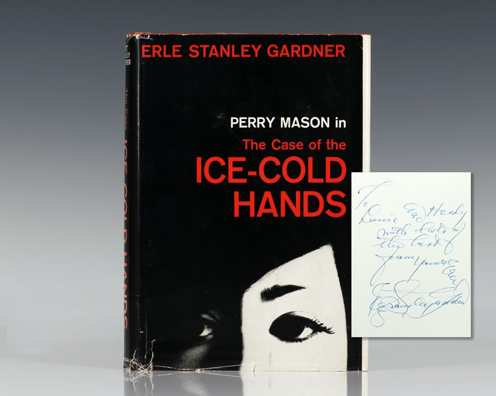 The Case of the Ice-Cold Hands.