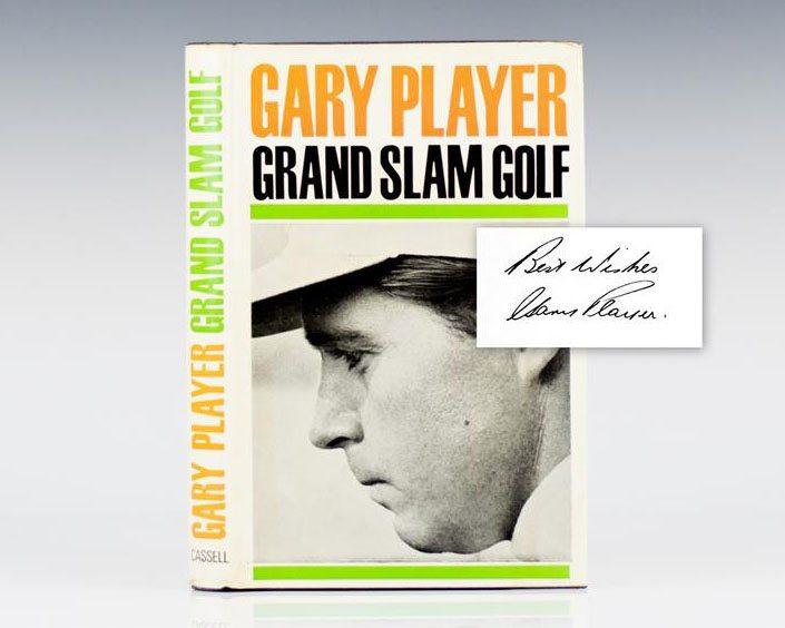 Grand Slam Golf.