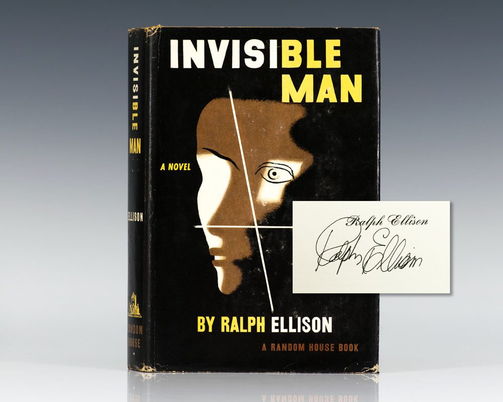 the narrators poor position in society in invisible man by ralph ellison In ellison's book, racism presents a major challenge in the narrator's search for identity because of racism, the narrator finds himself facing two mutually exclusive choices: should he work within the status quo to achieve personal relevance as a black man or should he embrace ras the exhorter's.
