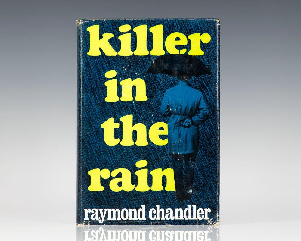 Killer in the Rain.