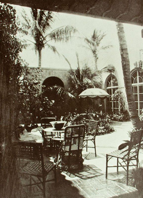 Palm Beach Villas.