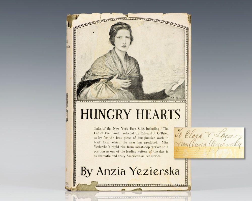 Hungry Hearts.