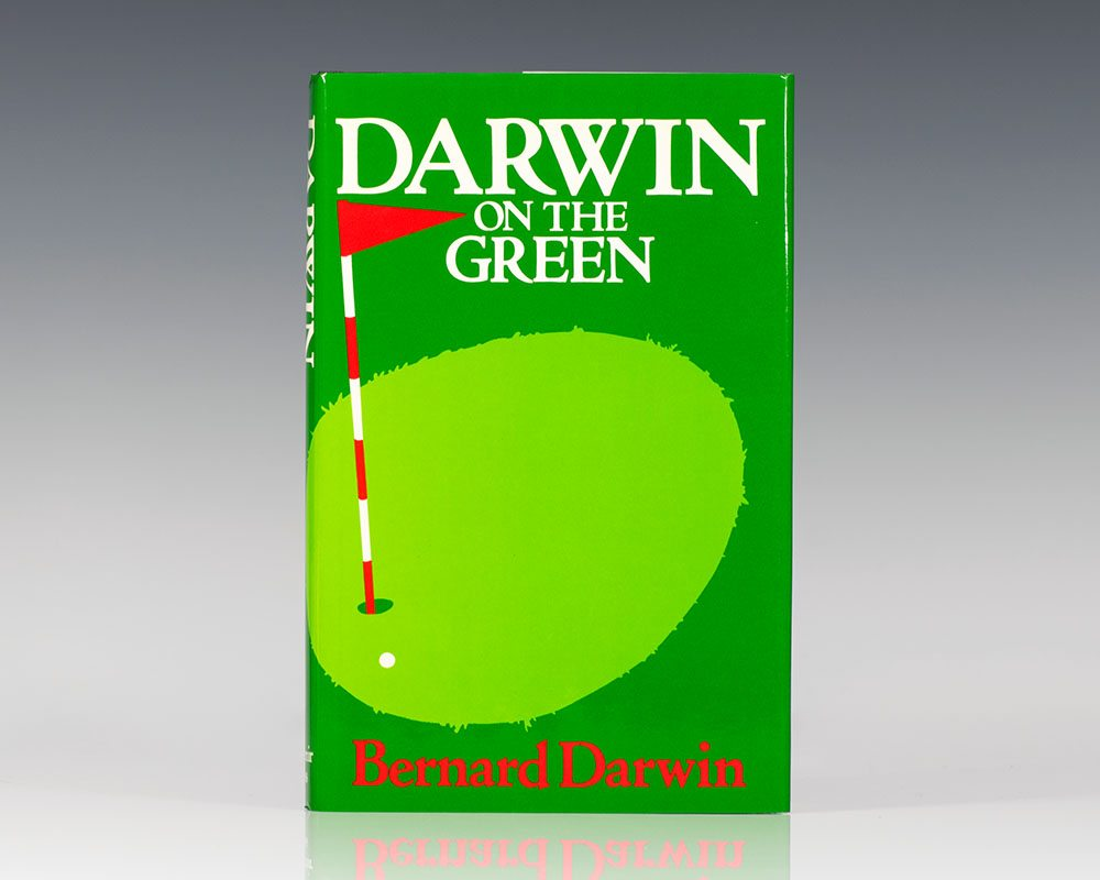 Darwin on the Green.