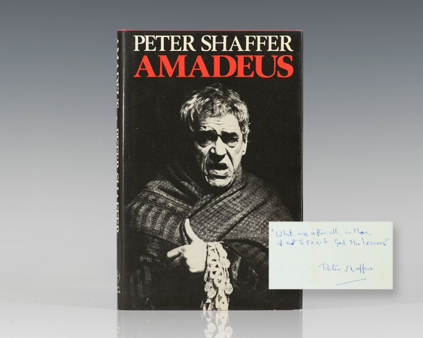 Amadeus.