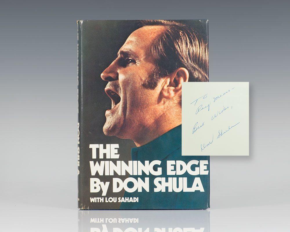 The Winning Edge.