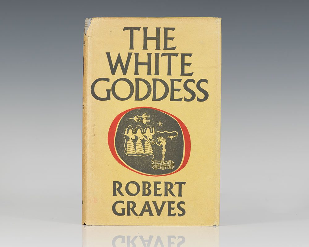 The White Goddess: A Historical Grammar of Poetic Myth.