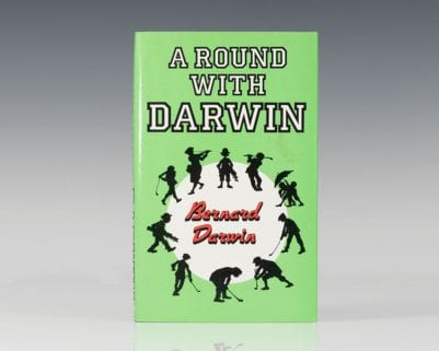 A Round With Darwin.