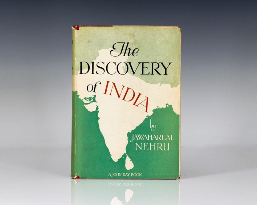 The Discovery of India.