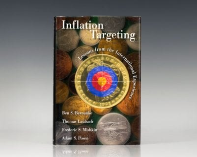 Inflation Targeting: Lessons from the International Experience.