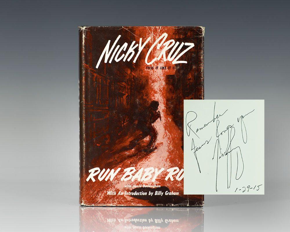 Run Baby Run.