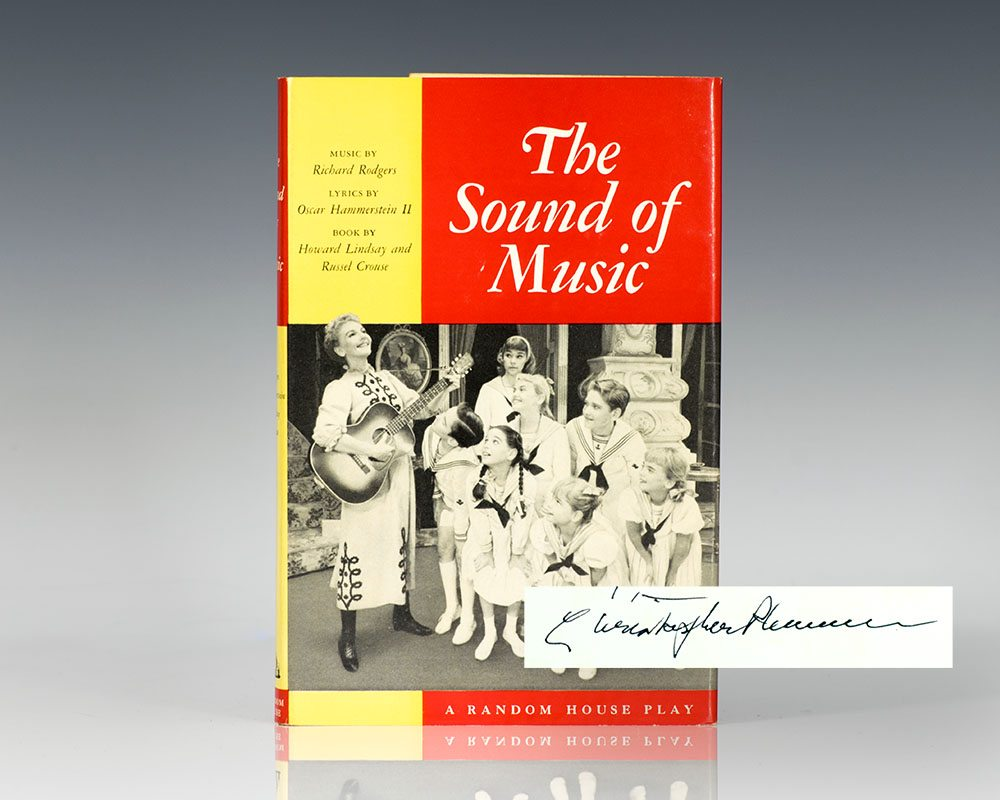The Sound of Music.