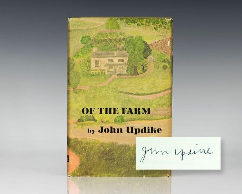Of the Farm.