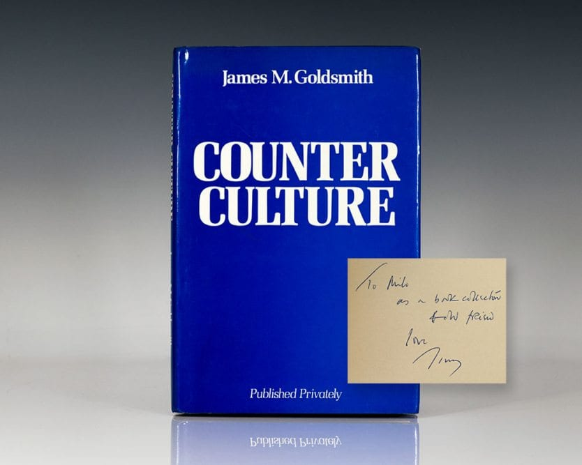 Counter Culture.