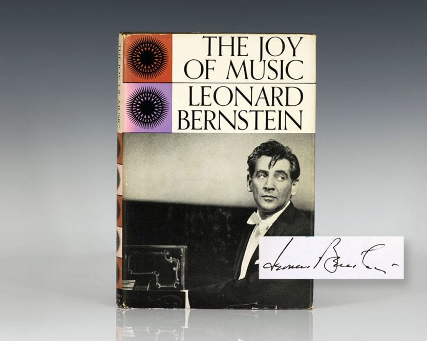 The Joy of Music.