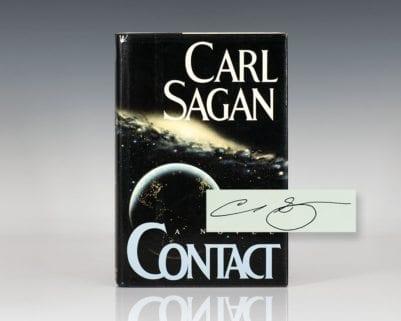 Contact: A Novel.