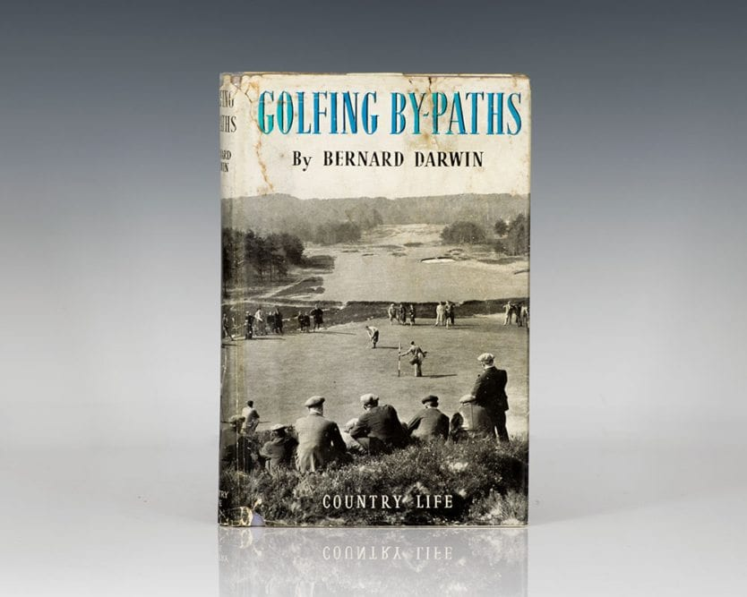 Golfing By-Paths.